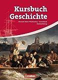 Kursbuch Geschichte - Baden-Württemberg: Gesamtband - Vom Zeitalter der Revolutionen bis zur Gegenwart: Schülerbuch