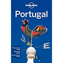 Lonely Planet Portugal (Travel Guide) by Lonely Planet (2014-04-01)