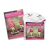 Balance Swing - Kombi Angebot: Fitness DVD