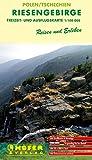 Polen / Tschechien - CR 303: Riesengebirge (Reisen und Erleben) -