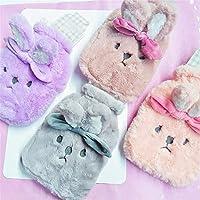 Abnehmbare und waschbare niedlichen Cartoon Kaninchen Bogen Plüsch Jacke Wärmflasche, Student Kinder Geschenke... preisvergleich bei billige-tabletten.eu