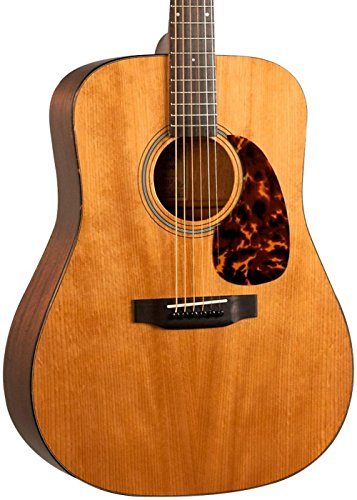 RECORDING KING rd-t16torrefied Dreadnought-Gitarre