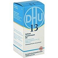 Biochemie Dhu 13 Kalium arsenicosum D 6 Tabletten 200 stk preisvergleich bei billige-tabletten.eu