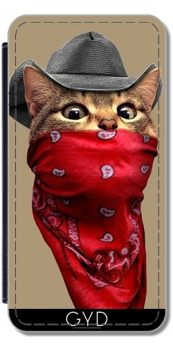 flip-cover-case-for-huawei-p10-lite-cat-robber-by-adam-lawless