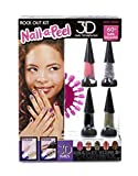 Nail A Peel 550143 Theme Kits,Sugar Rush