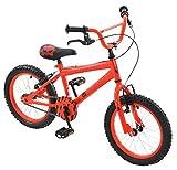 40,6cm Wrecker Kinder Bike–Kinder BMX Fahrrad Townsend (Jungen) in rot Alter: 5–7