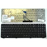 HP G61-110SA, HP G61-200, HP G61-201TU, HP G61-202TU, HP G61-203TU Black UK Replacement Laptop Keyboard - Compareprices24.co.uk