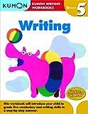 Grade 5 Writing (Kumon Writing Workbooks)