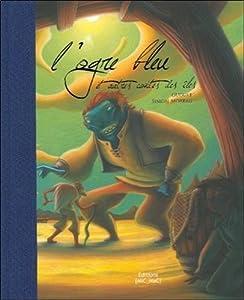 """Afficher """"L'ogre bleu"""""""