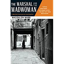 The Marshal and the Madwoman (Marshal Guarnaccia Investigation (Paperback))