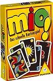 Piatnik 711107 Mio  Kartenspiel
