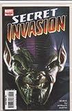 Secret Invasion 8 - Panini Com Mag - 01/09/2009
