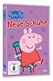 Peppa Pig Vol. 3 - Neue Schuhe (FSK ohne Altersbeschränkung) DVD