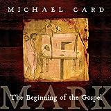 Mark: The Beginning of the Gospel (Biblical Imagination Series)