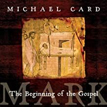 Mark: The Beginning of the Gospel (Biblical Imagination Series)