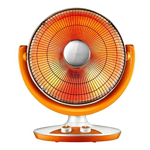 L@LILI Heizungs-Haushalts-Badezimmer-elektrisches Trocknendes Ventilator-Büro-heißer Vertikaler Heizungs-Schreibtisch-Heizkörper-Dunkles Licht-energiesparender Elektrischer Heizungs-Ofen