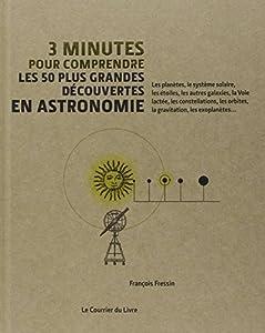 """Afficher """"Les 50 plus grandes découvertes en astronomie"""""""