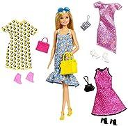 Barbie Doll & Fashion Accesso