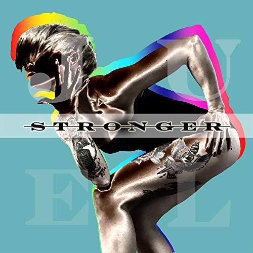 Stronger [Explicit]