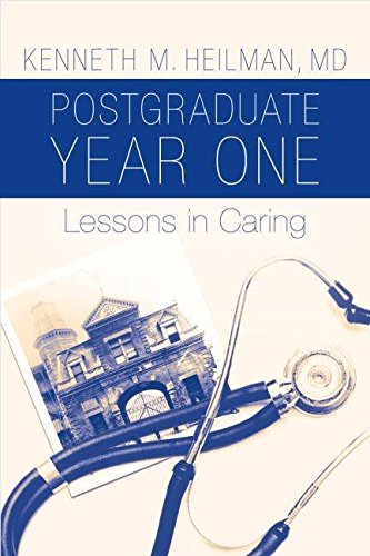[(Postgraduate Year One : Lessons in Caring)] [By (author) Kenneth M. Heilman] published on (October, 2008)