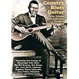 Country Blues Guitar 3: A Three Volume Collection