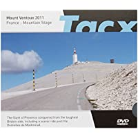 Tacx Technische Industrie BV Dvd Virtual Reality Mont Ventoux 2011 - Frankreich, T1956.70