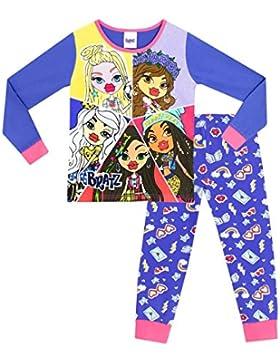 Bratz Mädchen Bratz Schlafanzug