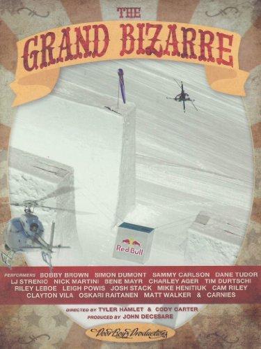 Preisvergleich Produktbild The grand bizarre [2 DVDs] [IT Import]