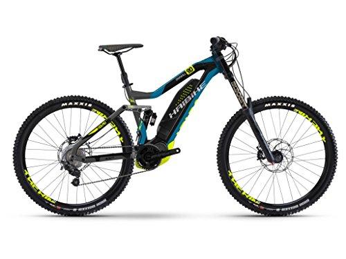 "'Haibike Bike Xduro DWNHLL 9.027.5""10-v TG 45Yamaha pw-system 500Wh 2018(Emtb Downhill)/E-Bike Xduro DWNHLL 9.027.510-s Size 45Yamaha pw-system 500Wh 2018(Emtb Downhill)"