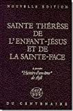 Sainte Thérèse de l'enfant-Jésus et de la Sainte-Face - La première
