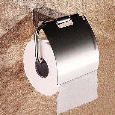 XX&GX Acciaio inossidabile a parete Toilet Paper Holder