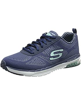 Skechers Damen Skech-Air Infinity Outdoor Fitnessschuhe