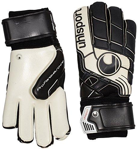 uhlsport-guanti-da-portiere-pro-comfort-textile-colore-multicolore-nero-bianco-rosso-taglia-85
