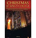 Christmas at King's College (Paperback) - Common