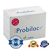 Probiótico/Prébiotico simbiótico Fórmula con 15 cepas - Mejora del...