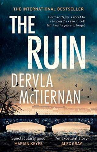 The Ruin: The gripping crime thriller you won't want to miss (The Cormac Reilly Series Book 1) (English Edition) Black Jack-snap