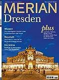 MERIAN Dresden: Die Lust am Reisen (MERIAN Hefte)