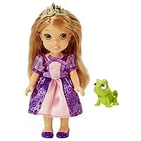 Jakks Disney Princess Petite Doll Rapunzel