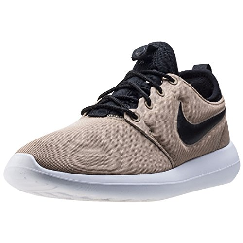 Nike - Roshe Two - Sneakers Damen Grün (Khaki/black/black/white)