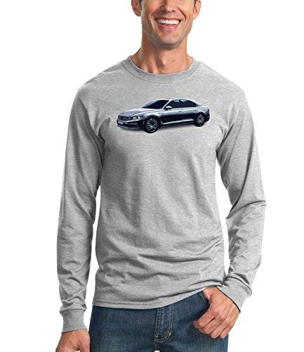 billion-group-limousine-germany-power-fast-car-club-mens-unisex-sweatshirt-gris-large