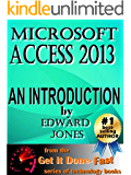 Microsoft Access 2013: An Introduction (English Edition)