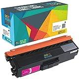 Do it Wiser ® Kompatibel TN-326M Toner XL zu Brother HL L8250CDN L8350CDW | MFC L8650CDW L8850CDW | DCP L8400CDN L8450CDW (Magenta)