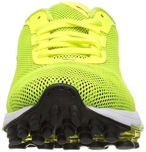 Puma Faas 550 Laufschuh Gelb