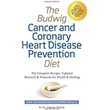 The Budwig Cancer and Coronary Heart Disease Prevention Diet.