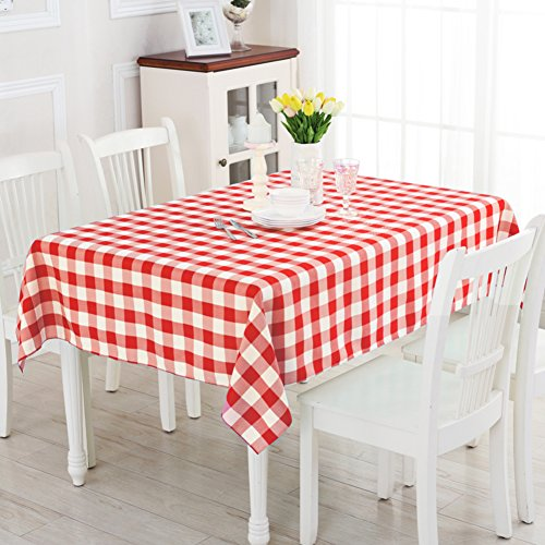 TRE Cuadros mantel tela/ manta picnic/manteles/ paño