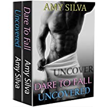 Dare to Fall & Uncovered New Adult Romance Holiday Box Set (English Edition)