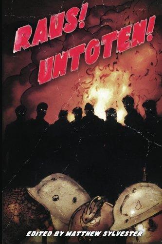 Raus Untoten: Volume 1