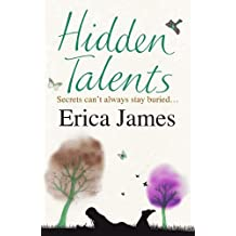Hidden Talents (Orion An Imprint of the Orion) (English Edition)