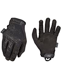 Gants Mechanix Original 0.5 mm Covert Noirs