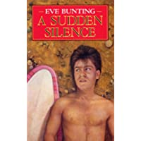 A Sudden Silence (Red Fox young adult books)